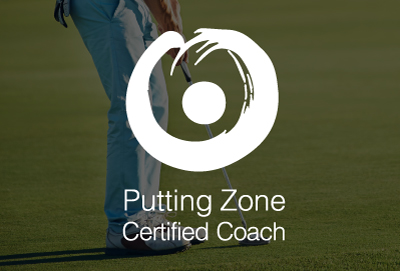 Joël Oneglia Certifié Putting Zone Trainer