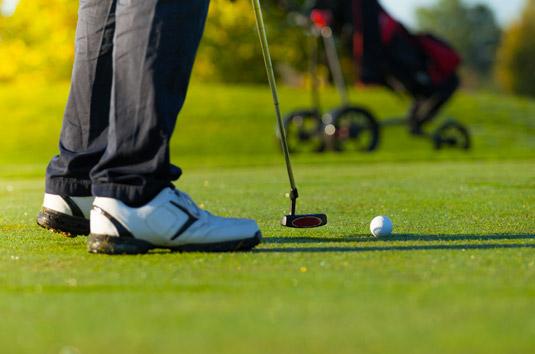 Riviera Golf Academy de Joel Oneglia Cours de Golf à Cannes Nice et Monaco